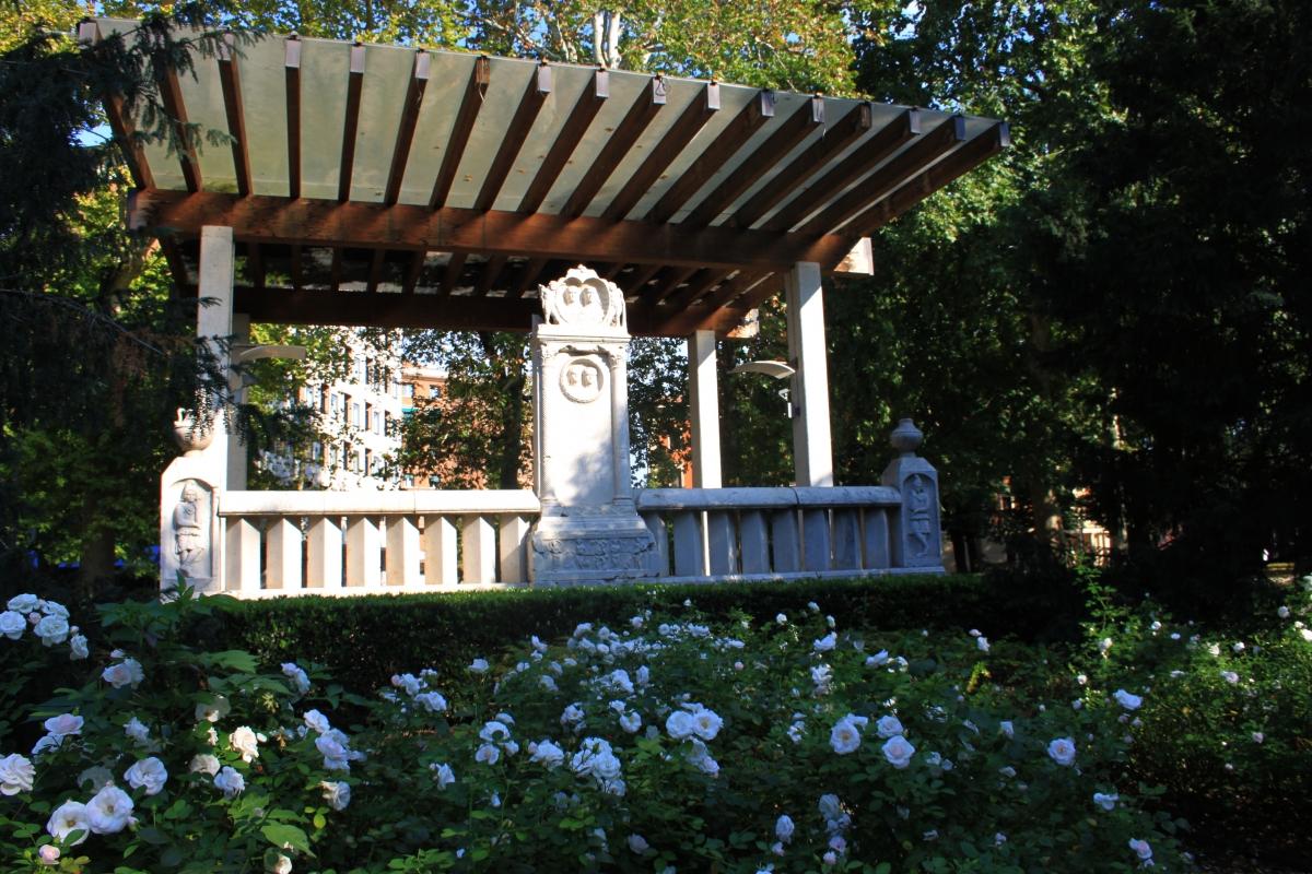 Giardini Pubblici (2) - Giulia Bonacini Ph - Reggio nell'Emilia (RE)