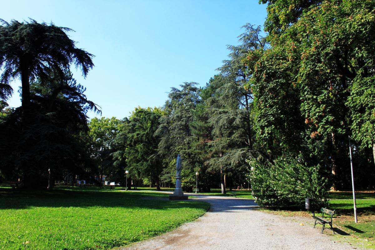 Parco del Popolo - Giulia Bonacini Ph - Reggio nell'Emilia (RE)