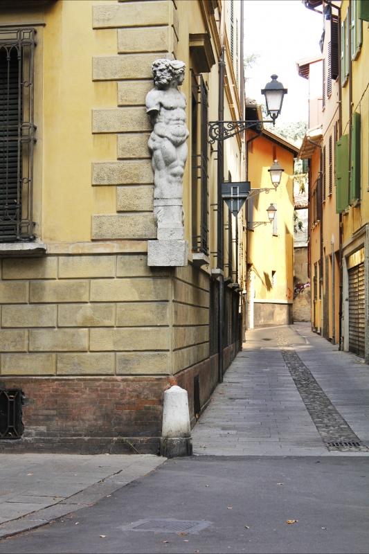 Palazzo Magnani Giano bifronte - Vascodegama1972 - Reggio nell'Emilia (RE)