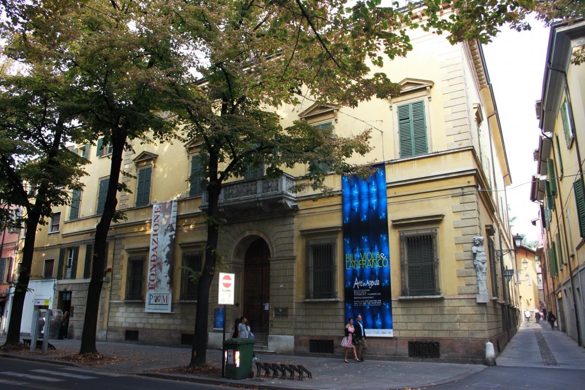 Palazzo Magnani - Giulia Bonacini Ph - Reggio nell'Emilia (RE)