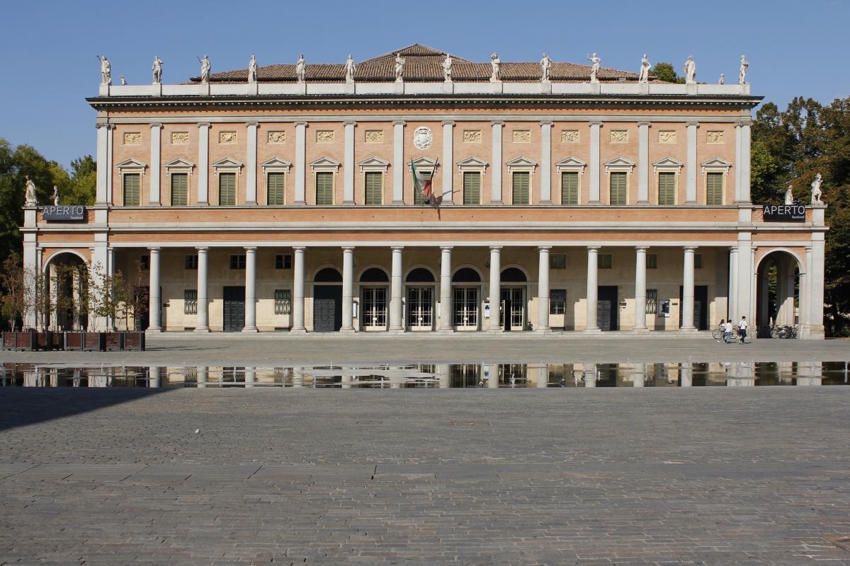 Teatro municipale vascodegama1972 - Vascodegama1972 - Reggio nell'Emilia (RE)