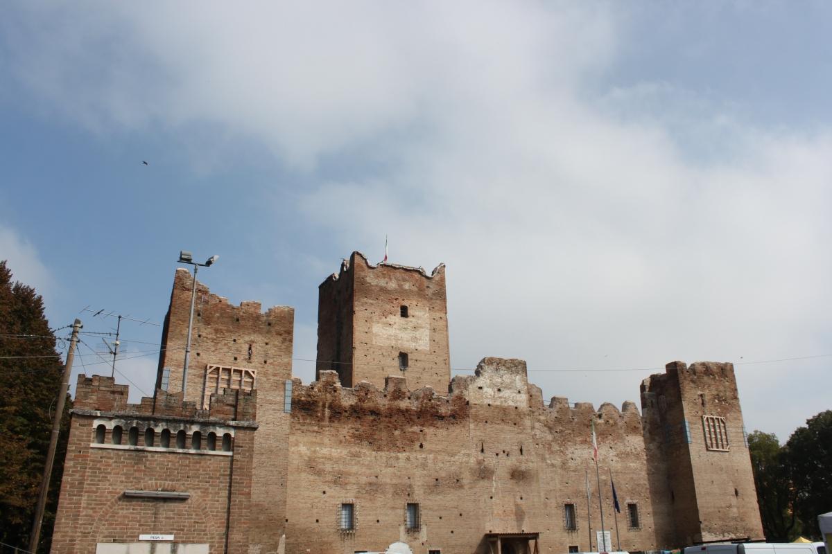 La Rocca di Reggiolo - Alebassoli - Reggiolo (RE)