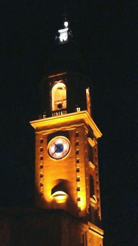 La mia torre - Marzietta b - Rolo (RE)