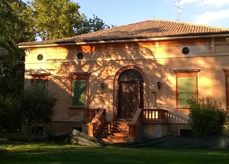 Villa Resti Ferrari - Rolo - Luca Nasi - Rolo (RE)