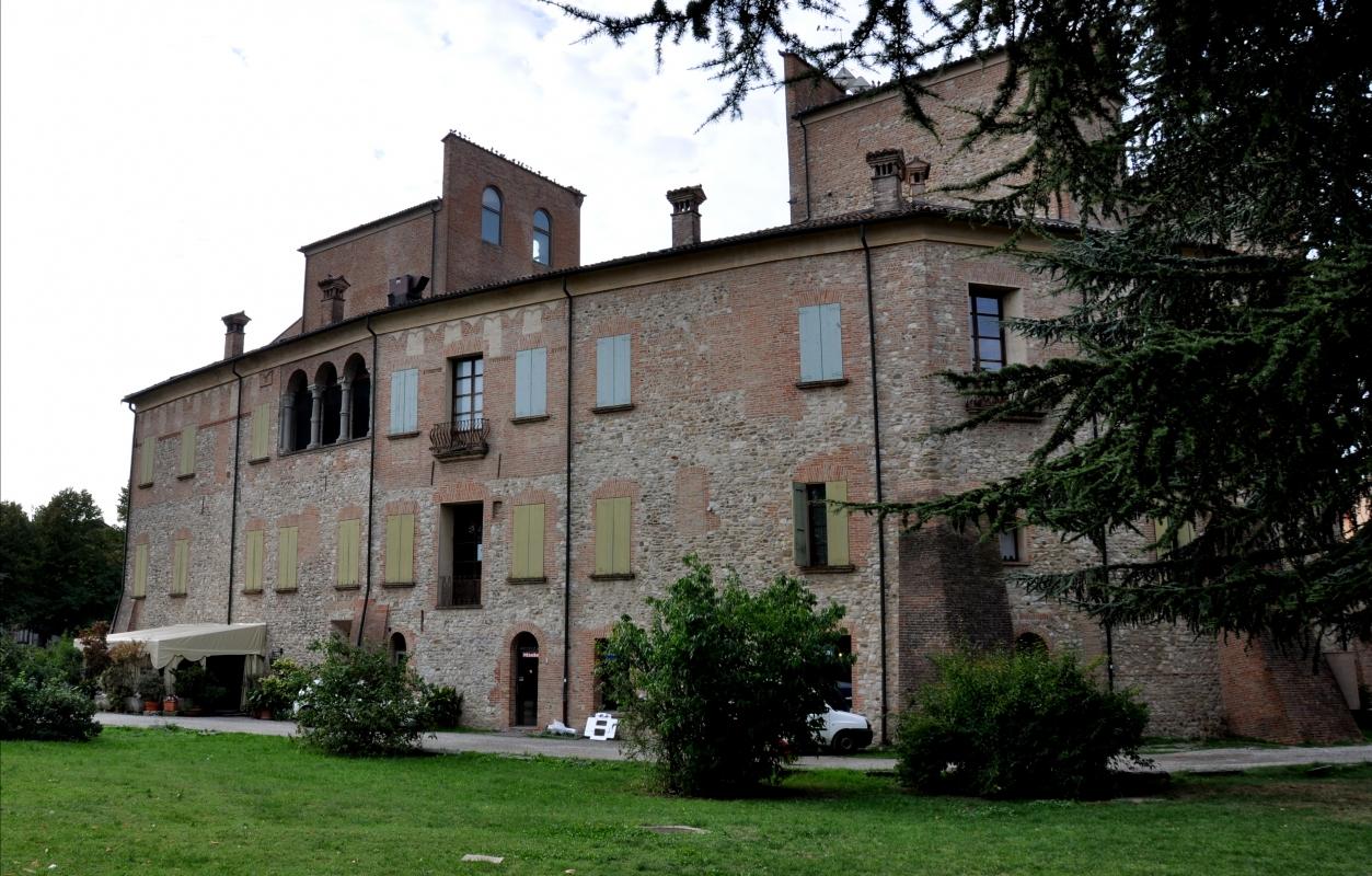 Castello di Arceto - Menozzi Cristina - Scandiano (RE)
