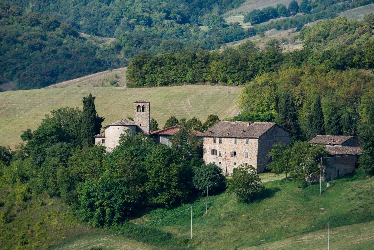 Borgo Casola Canossa - Lugarex - Vezzano sul Crostolo (RE)