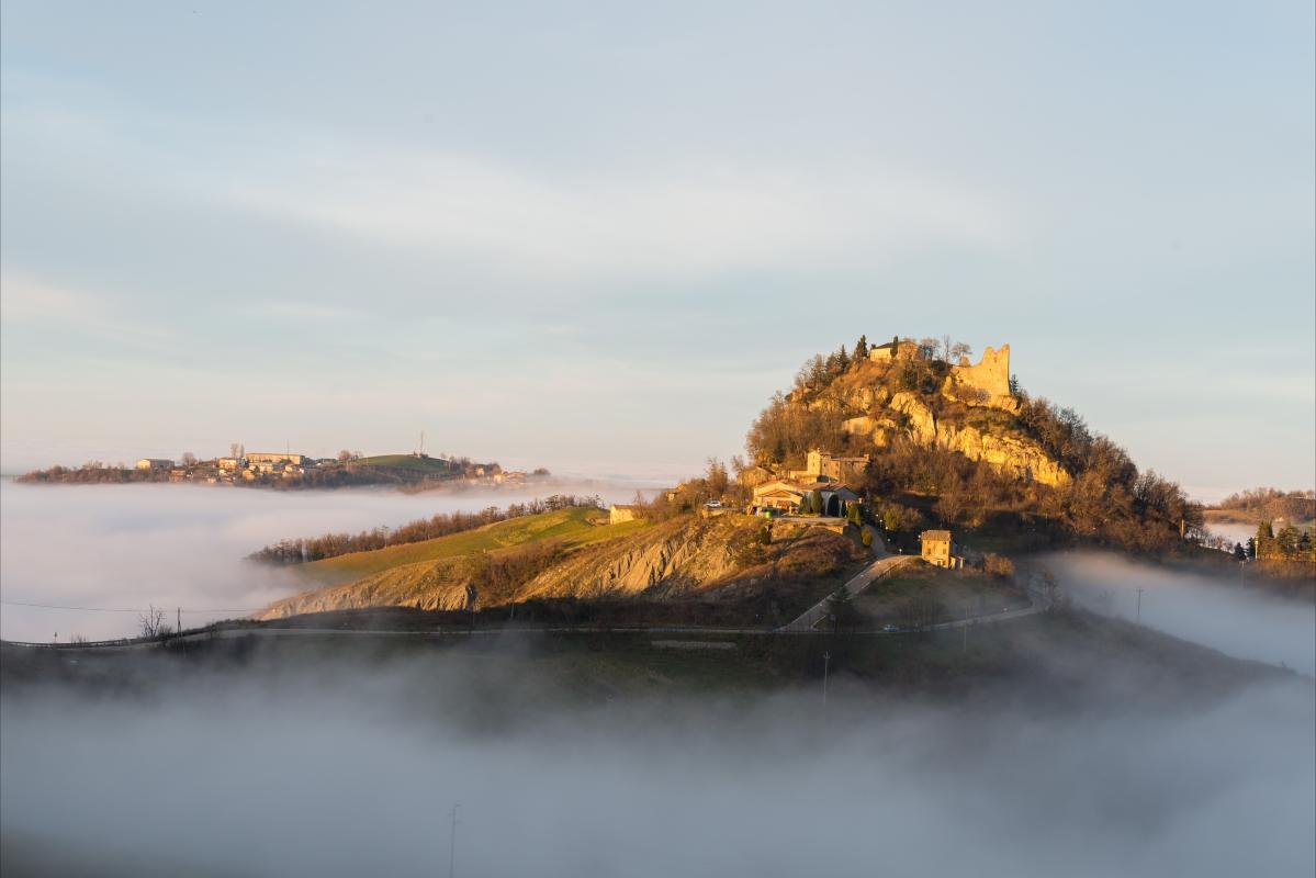 Castello Canossa - SimoneLugarini - Canossa (RE)