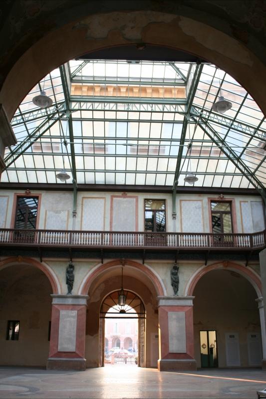 Palazzo ducale a guastalla - Elesorez - Guastalla (RE)