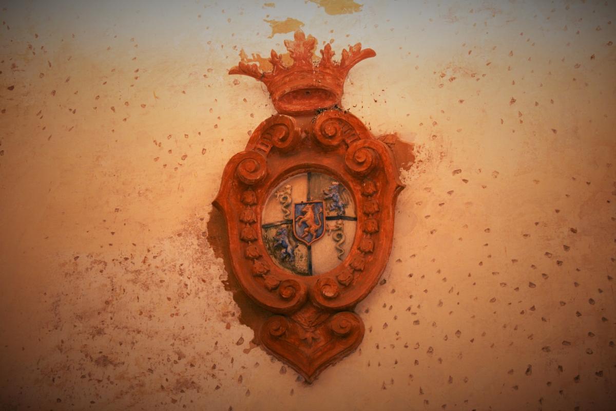 Stemam di guastalla a palazzo ducale - Elesorez - Guastalla (RE)