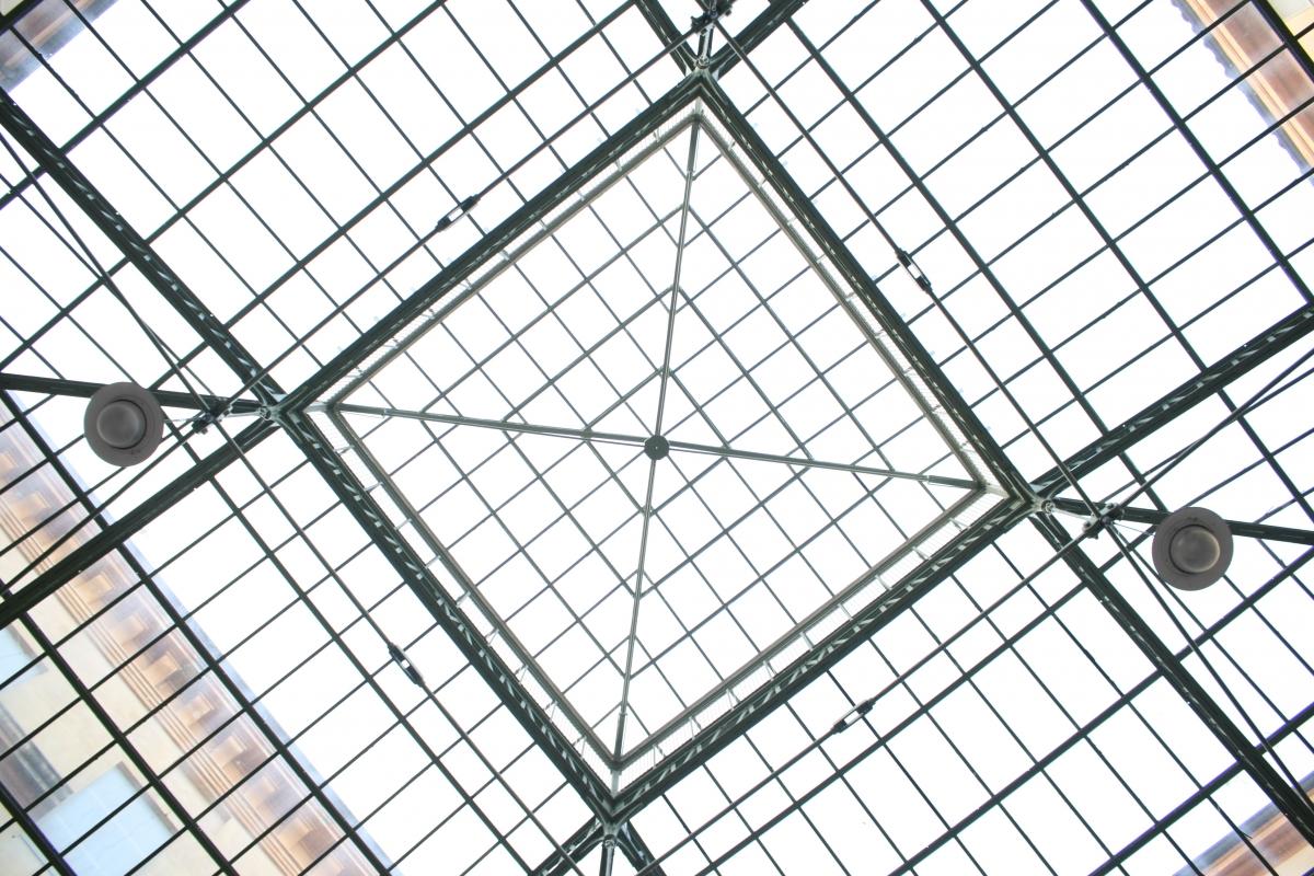 Geometrie di vetro - Elesorez - Guastalla (RE)