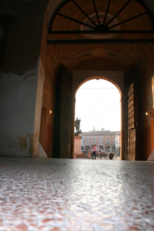 Palazzo ducale 2 - Elesorez - Guastalla (RE)
