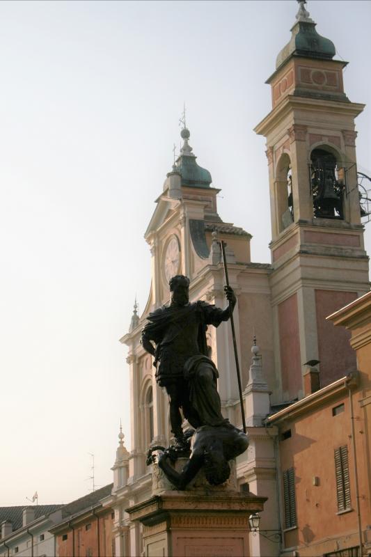 Ferrante gonzaga - Elesorez - Guastalla (RE)