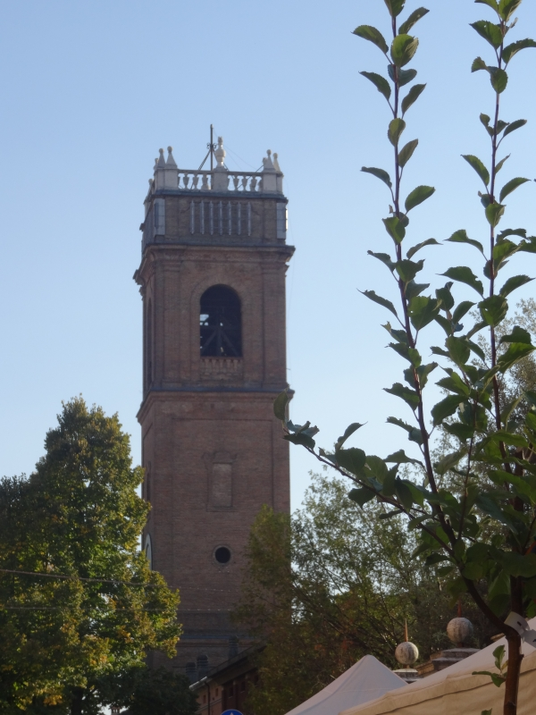 Torre civica di Guastalla - Pincez79 - Guastalla (RE)