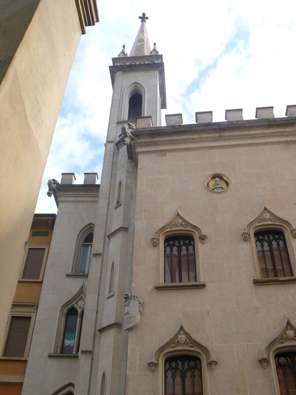 Galleria Parmeggiani - Reggio Emilia - RatMan1234 - Reggio nell'Emilia (RE)