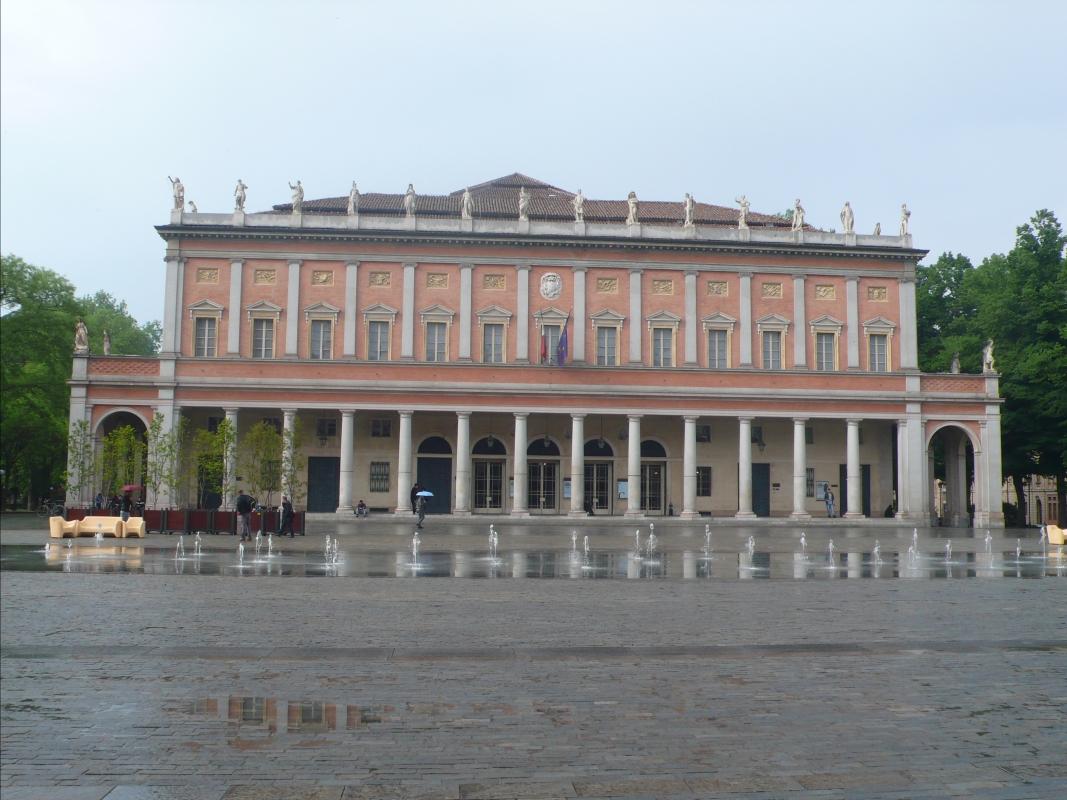 Teatro Municipale Romolo Valli - Reggio Emilia - RatMan1234 - Reggio nell'Emilia (RE)
