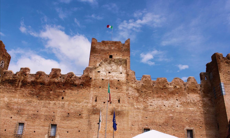 La Rocca medievale di Reggiolo - Alebassoli - Reggiolo (RE)