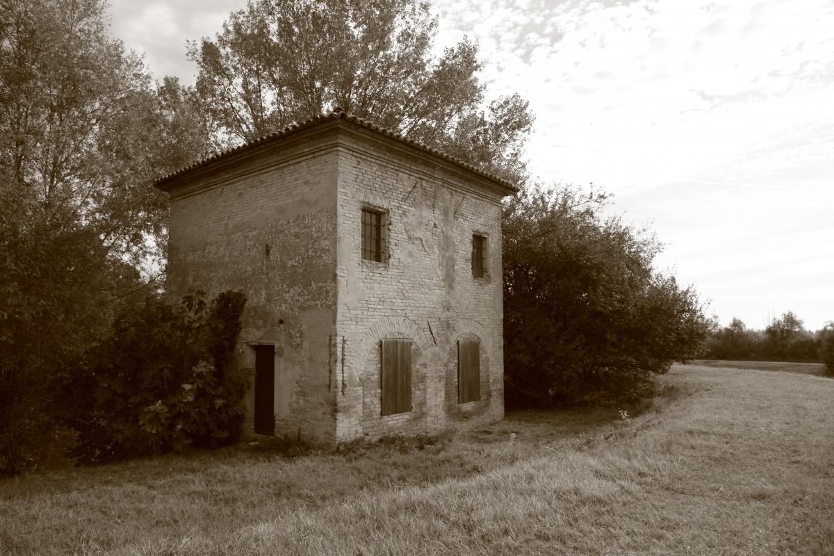 Ca del Vigliacco - Lasagni stefano - Reggiolo (RE)