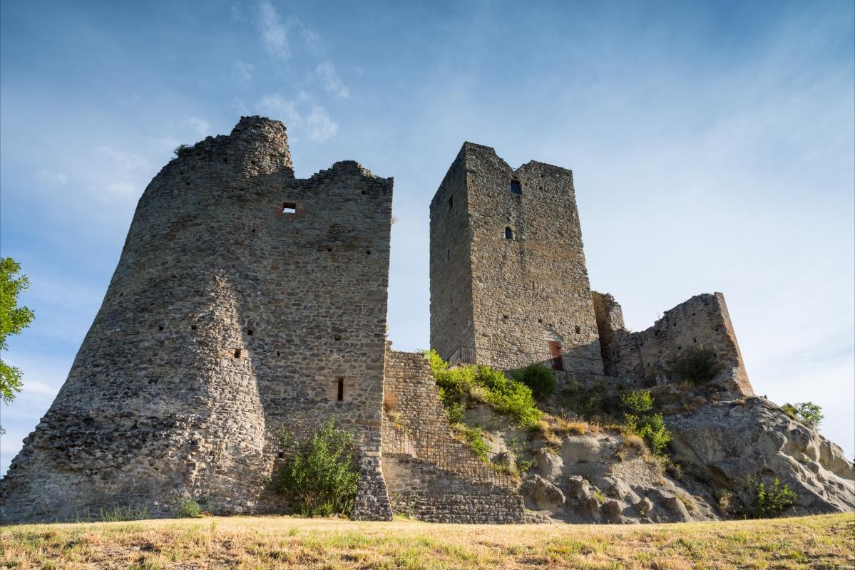 Castello delle Carpinete - SimoneLugarini - Carpineti (RE)