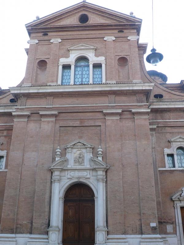 Tempio della Beata Vergine della Ghiara - Reggio Emilia - RatMan1234 - Reggio nell'Emilia (RE)