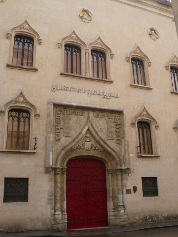 Galleria Parmeggiani - Reggio Emilia 1 - RatMan1234 - Reggio nell'Emilia (RE)