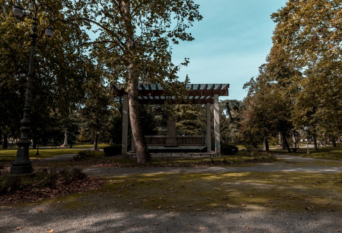 Giardini pubblici di Reggio nell'Emilia shot by 9thsphere - 9thsphere - Reggio nell'Emilia (RE)