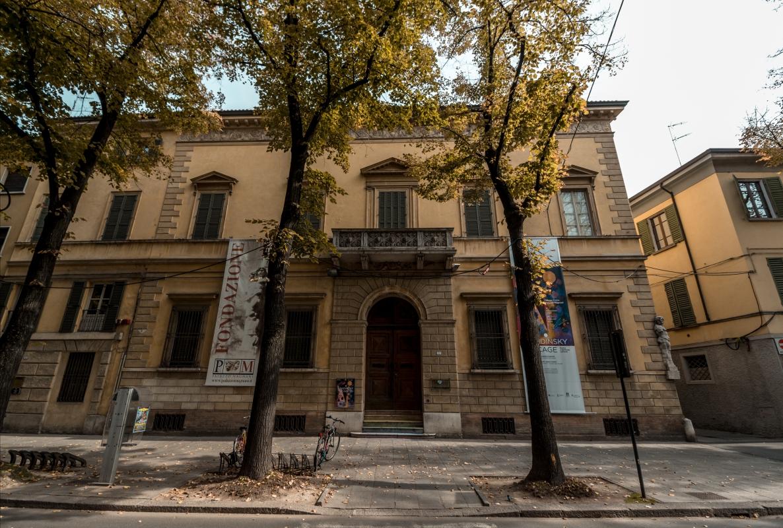 Palazzo Magnani shot by 9thsphere - 9thsphere - Reggio nell'Emilia (RE)