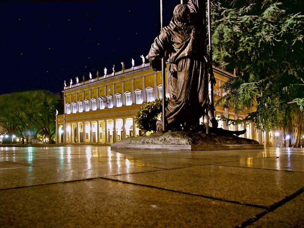 """Teatro Municipale """"Valli"""" - Caba2011 - Reggio nell'Emilia (RE)"""