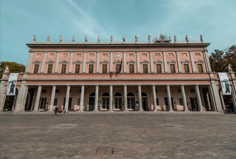 Teatro Municipale shot by 9thsphere - 9thsphere - Reggio nell'Emilia (RE)
