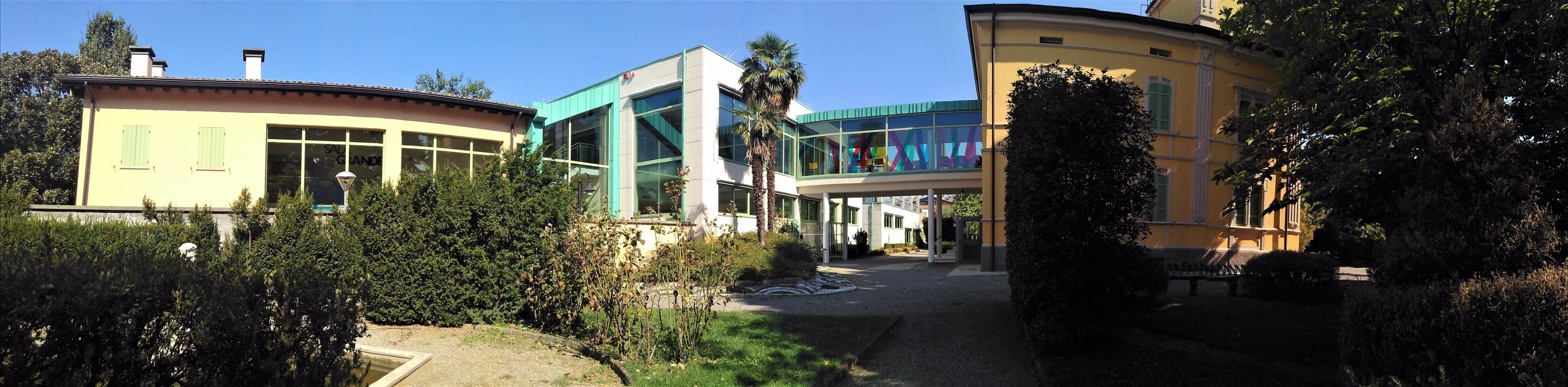 Multiplo Centro Cultura Cavriago 02 - Laura Simonazzi - Cavriago (RE)