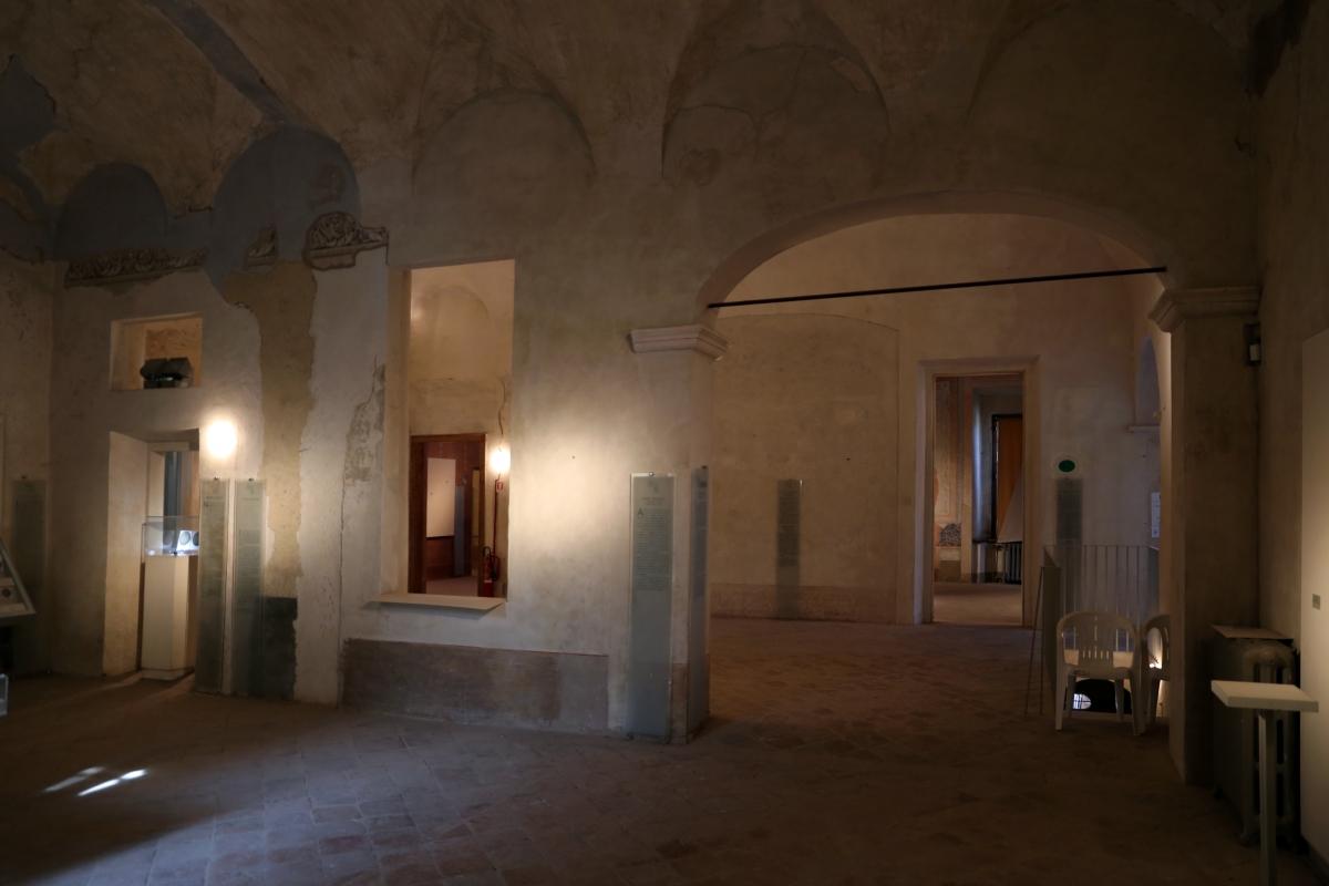 Guastalla, palazzo ducale, interno, 01 - Sailko - Guastalla (RE)