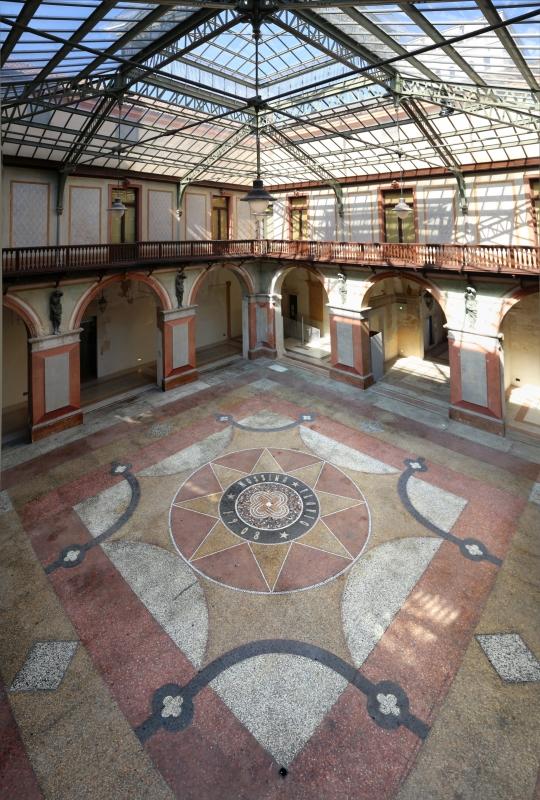 Guastalla, palazzo ducale, cortile 04,0 - Sailko - Guastalla (RE)