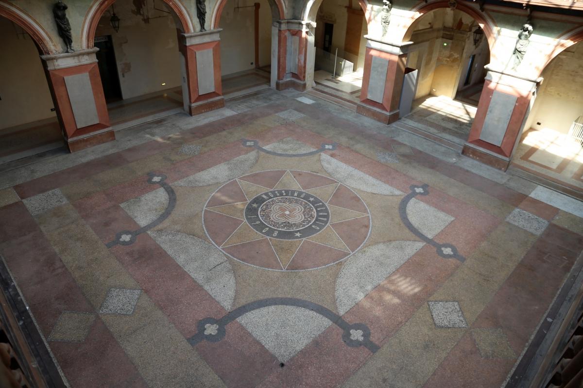 Guastalla, palazzo ducale, cortile 07 - Sailko - Guastalla (RE)