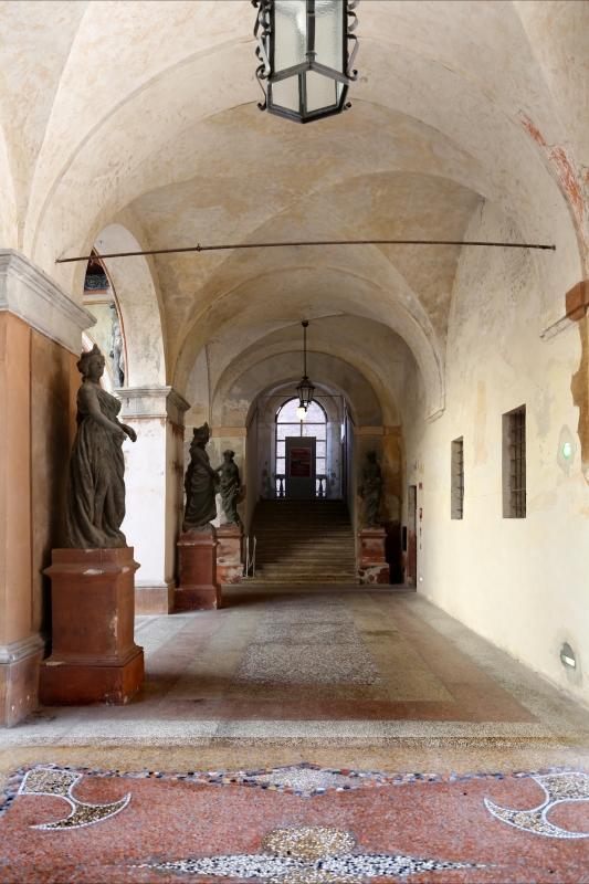 Guastalla, palazzo ducale, cortile 09 - Sailko - Guastalla (RE)
