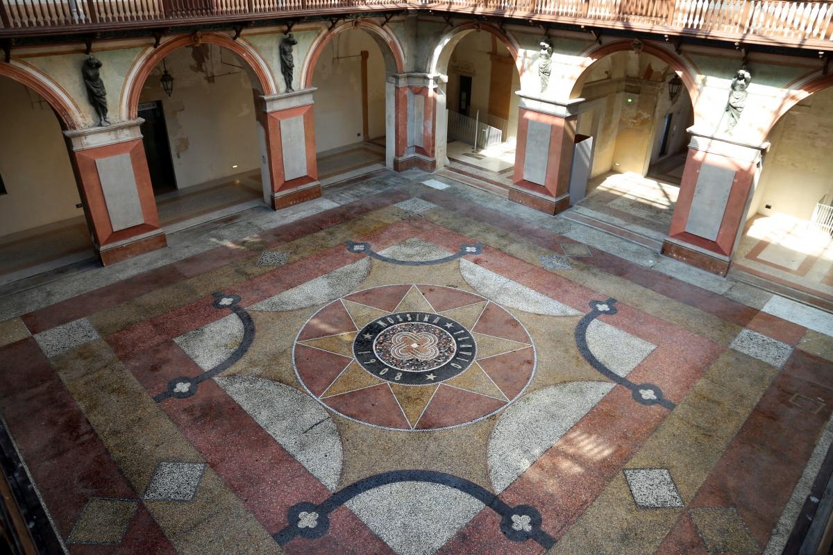 Guastalla, palazzo ducale, cortile 06 - Sailko - Guastalla (RE)