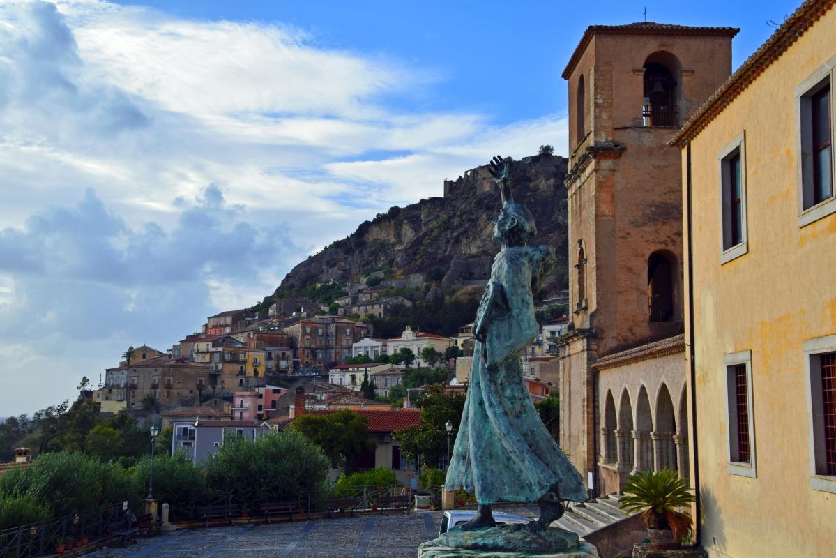 Convento di San Bernardino da Siena (10) - Vittorio martire - Guastalla (RE)