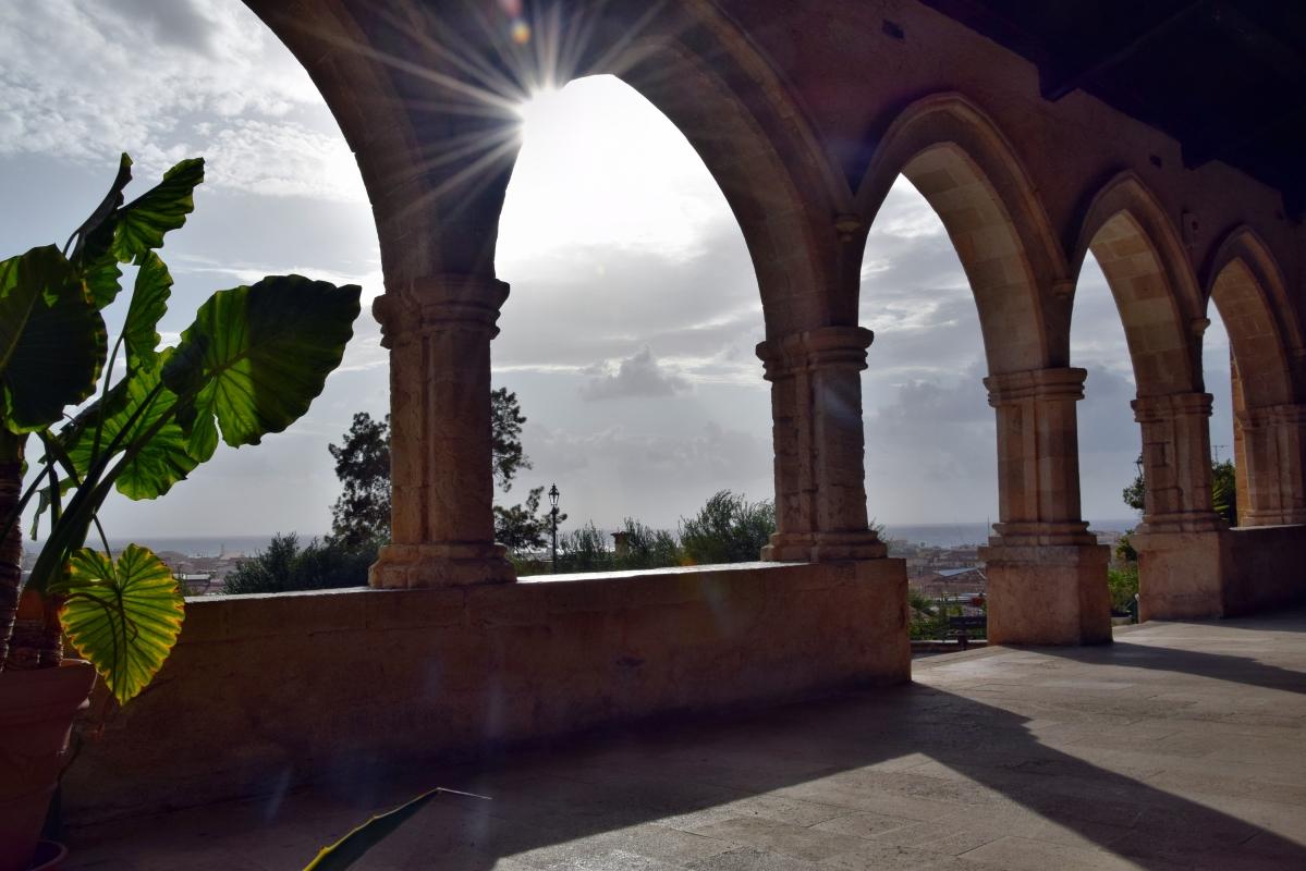 Convento di San Bernardino da Siena (9) - Vittorio martire - Guastalla (RE)
