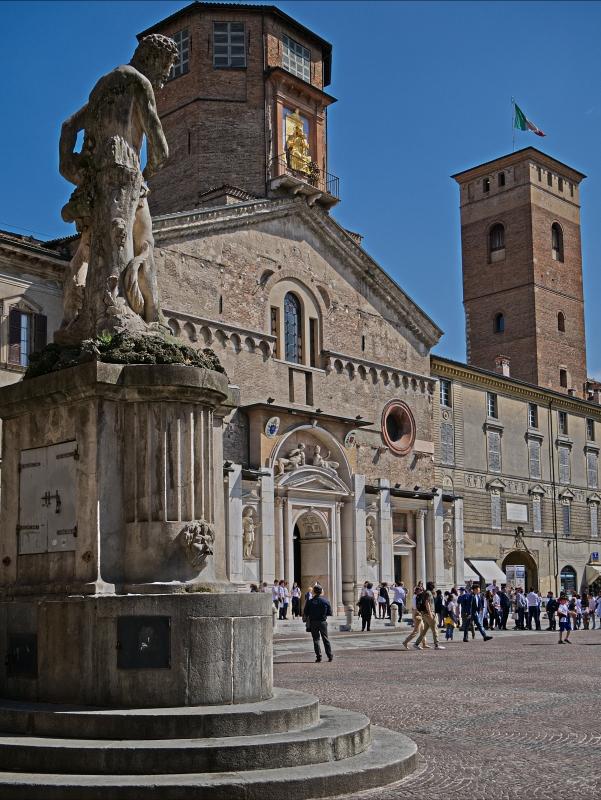 Il cuore della città - Caba2011 - Reggio nell'Emilia (RE)