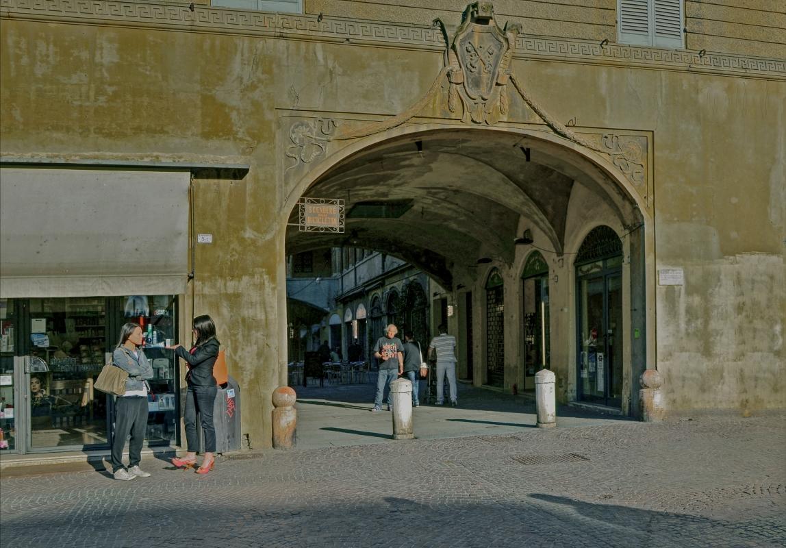 Il luogo più caro ai reggiani - Caba2011 - Reggio nell'Emilia (RE)