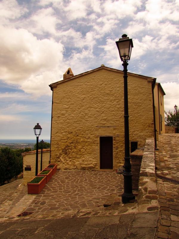 La casa nella rocca antiche pietre di storie lontane - LaraLally19 - Montefiore Conca (RN)