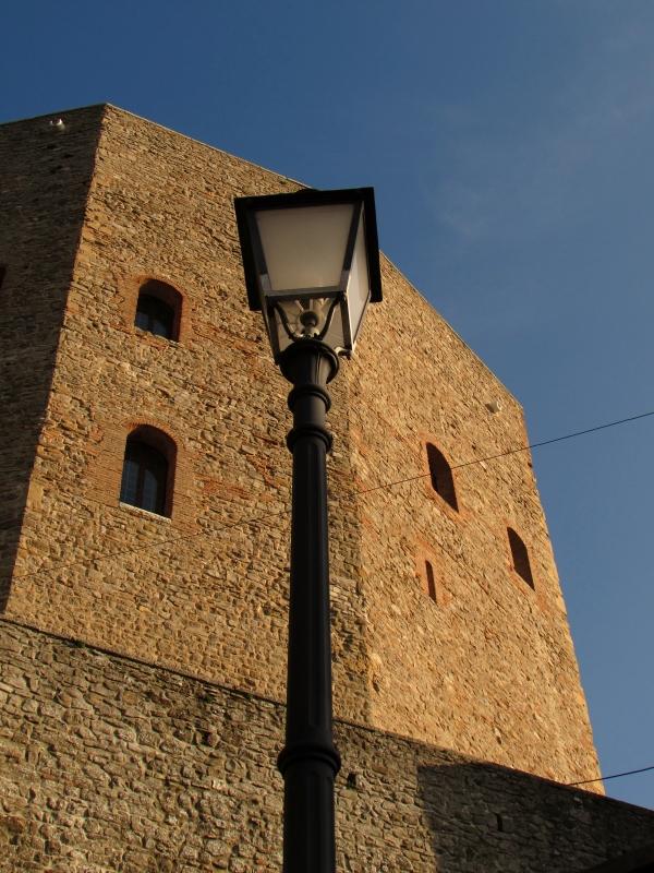 Il castello Malatestiano - LaraLally19 - Montefiore Conca (RN)