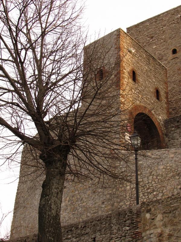 La porta della Rocca - LaraLally19 - Montefiore Conca (RN)