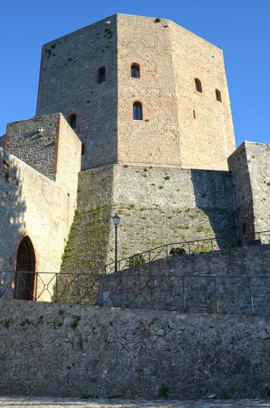Rocca HDR - Loris Temeroli - Montefiore Conca (RN)