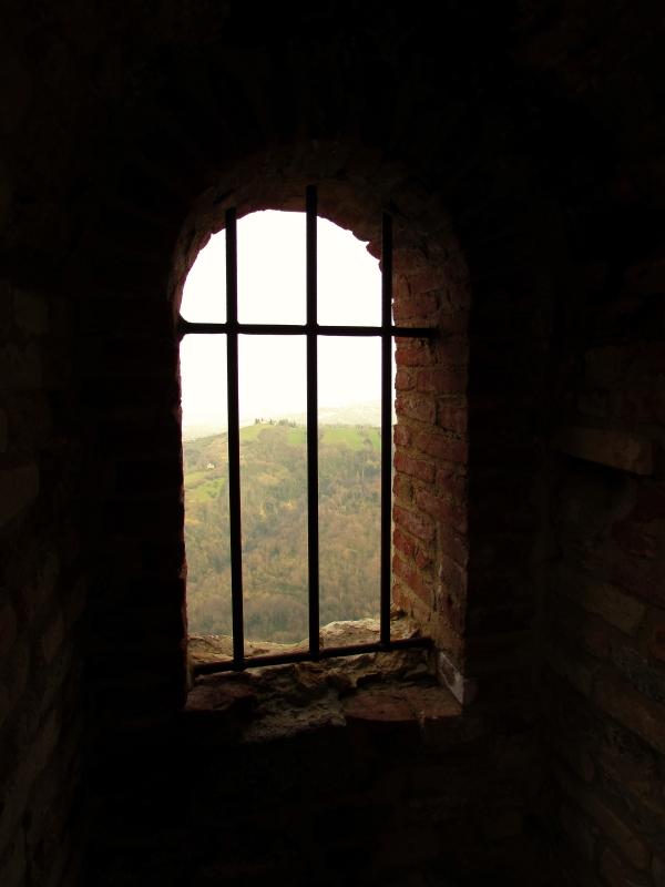 Una finestra sul mondo - LaraLally19 - Montefiore Conca (RN)