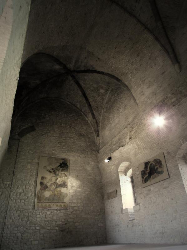La sala del trono - LaraLally19 - Montefiore Conca (RN)