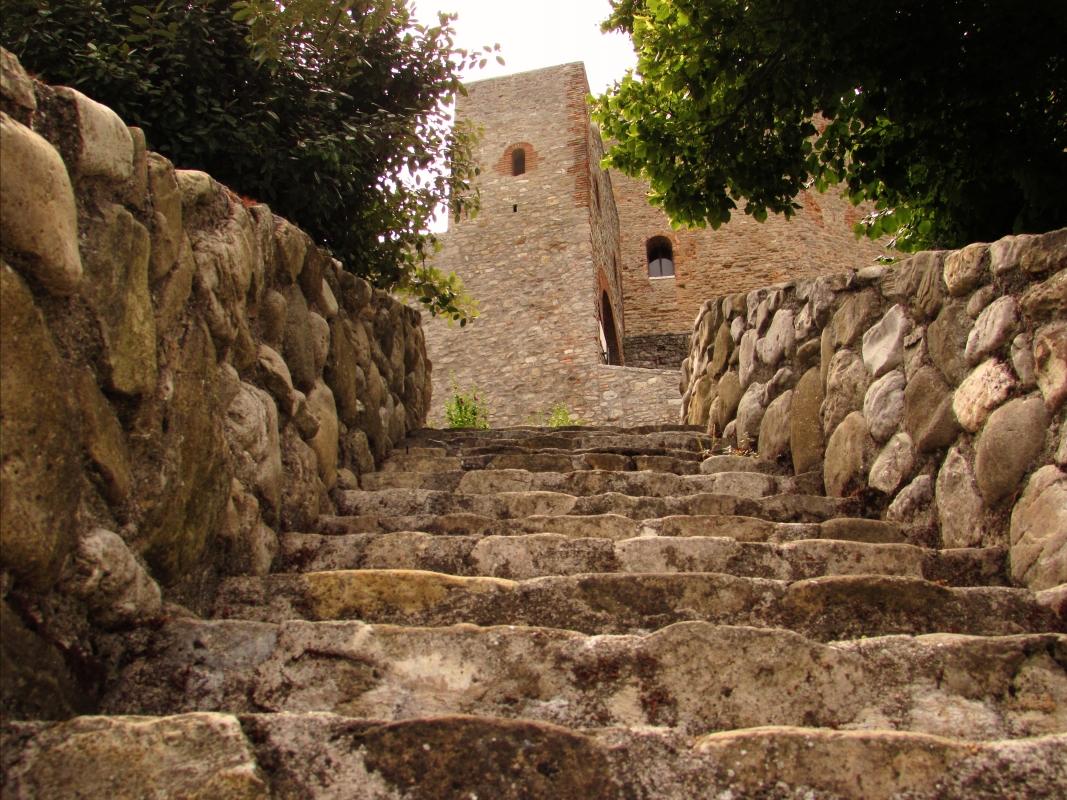 Verso al Rocca - LaraLally19 - Montefiore Conca (RN)