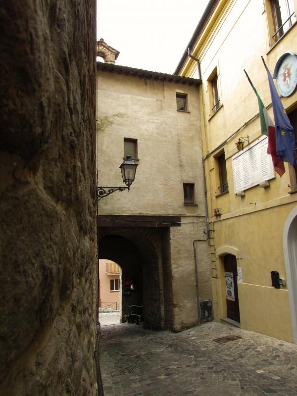 Antica via - LaraLally19 - Montefiore Conca (RN)
