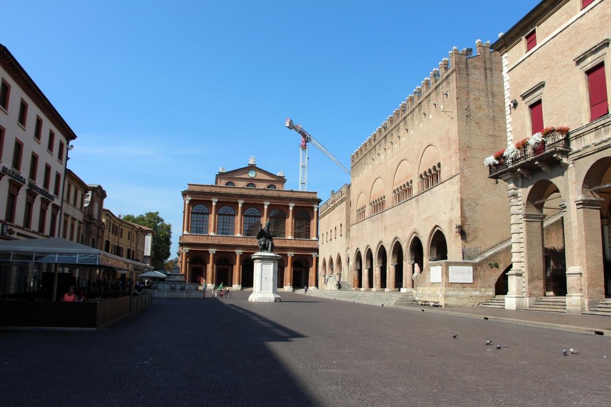Rimini, piazza cavour 02 - Sailko - Rimini (RN)