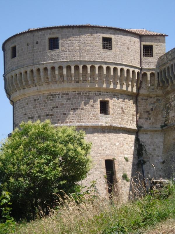 San Leo Rocca - Opi1010 - San Leo (RN)