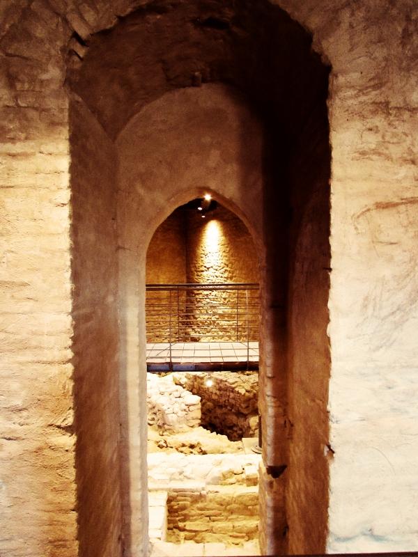 Di porta in porta attraverso il tempo - Larabraga19 - Montefiore Conca (RN)