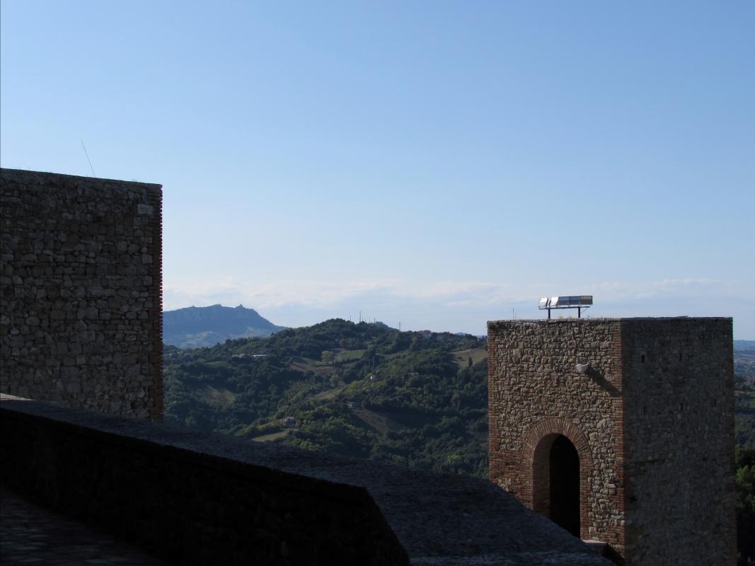 Magnifiche visioni - Larabraga19 - Montefiore Conca (RN)